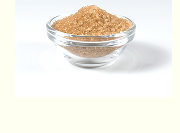Light Brown Cane Sugar