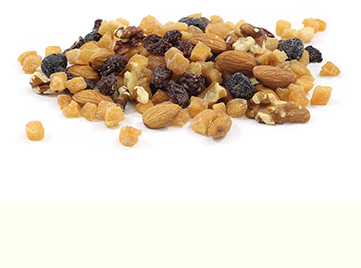Aunt Patty's Trail Mix