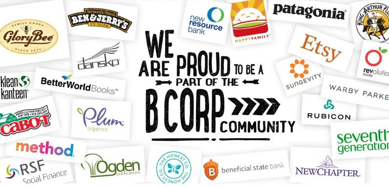 How to Become a B Corp