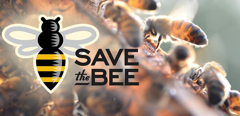 Thanks to our 2016 Save The Bee Partners
