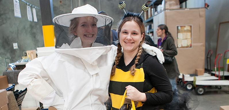 41st Annual Bee Weekend
