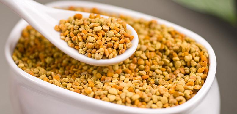 Answering Common Questions About Bee Pollen: Part 2