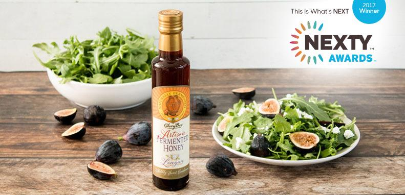 Innovative Honey Product Awarded Top Natural Products Prize