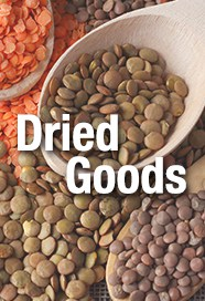 GloryBee Wholesale Dried Goods