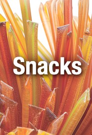 GloryBee Wholesale honeystix and snacks