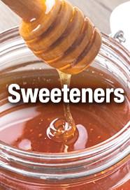 GloryBee Wholesale Honey and Sweeteners